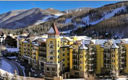 Sustainable Development Vail, CO; The Ritz-Carlton